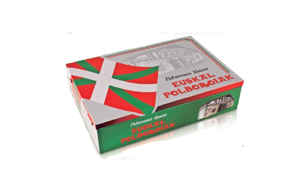 Euskal Polboroi 800 gr
